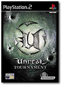 Unreal Tournament per PlayStation 2