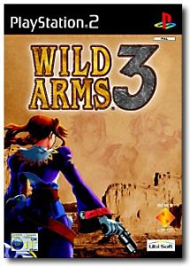 Wild Arms 3 per PlayStation 2