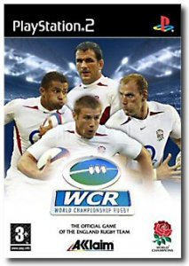 World Championship Rugby per PlayStation 2