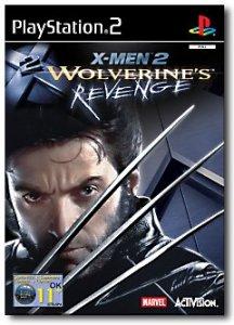 X MEN 2 - La vendetta di Wolverine per PlayStation 2