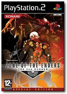 Zone of the Enders: The 2nd Runner per PlayStation 2