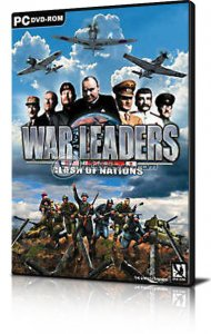 War Leaders: Clash of Nations per PC Windows
