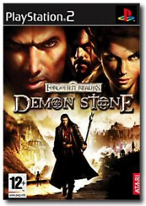Forgotten Realms: Demon Stone per PlayStation 2