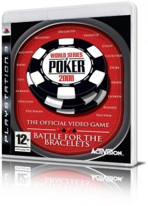 World Series of Poker 2008: Battle For The Bracelets per PlayStation 3