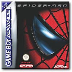 Spider-Man: The Movie per Game Boy Advance