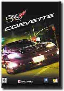 Corvette per PlayStation 2