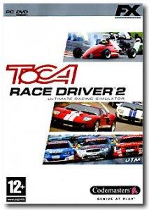 ToCA Race Driver 2: The Ultimate Racing Simulator per PC Windows