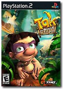 Tak and the Power of JuJu per PlayStation 2