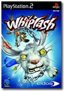 Whiplash per PlayStation 2