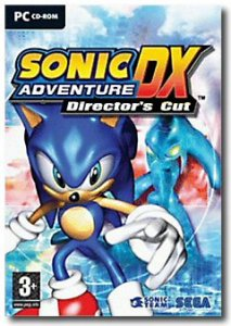 Sonic Adventure Dx Director's Cut per PC Windows