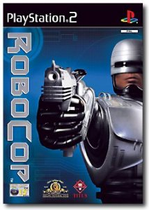 Robocop per PlayStation 2