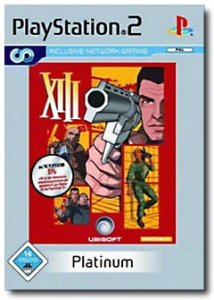 XIII per PlayStation 2