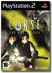 Curse: The Eye of Isis per PlayStation 2