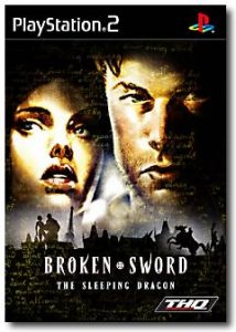 Broken Sword: The Sleeping Dragon per PlayStation 2