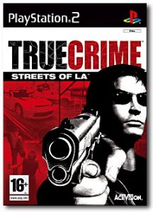 True Crime: Streets of L.A. per PlayStation 2