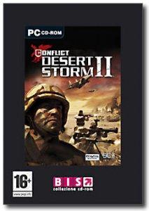 Conflict: Desert Storm 2 per PC Windows