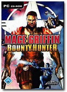 Mace Griffin Bounty Hunter per PC Windows