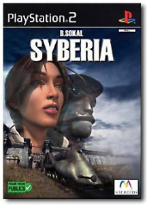 Syberia per PlayStation 2