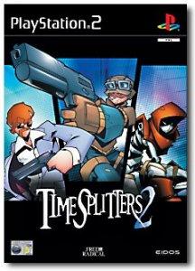Timesplitters 2 per PlayStation 2