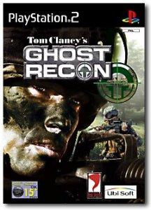 Tom Clancy's Ghost Recon per PlayStation 2
