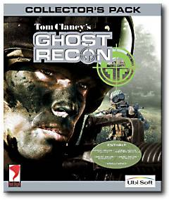 Tom Clancy's Ghost Recon per PC Windows