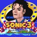 Michael Jackson coinvolto nella colonna sonora di Sonic 3