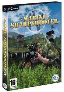 Marine Sharpshooter IV per PC Windows