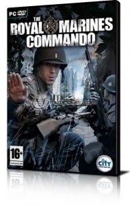 The Royal Marines Commando per PC Windows