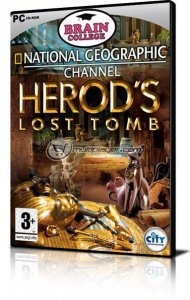 National Geographic: Herod's Lost Tomb per PC Windows