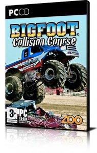 Bigfoot: Collision Course per PC Windows