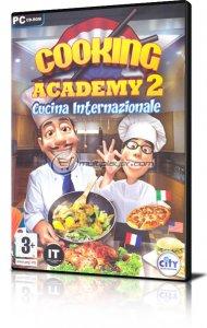 Cooking Academy 2: Cucina Internazionale per PC Windows