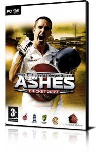 Ashes Cricket 2009 per PC Windows