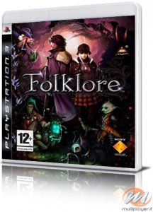 Folklore per PlayStation 3