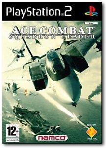 Ace Combat: Squadron Leader (Ace Combat 5: The Unsung War) per PlayStation 2