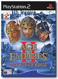 Age of Empires II: The Age of Kings per PlayStation 2