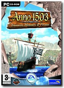 Anno 1503 - Treasures, Monsters, and Pirates per PC Windows