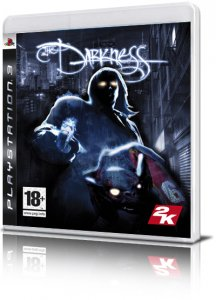 The Darkness per PlayStation 3