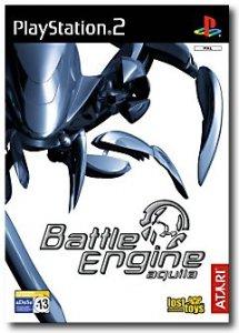 Battle Engine Aquila per PlayStation 2