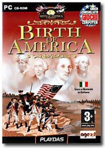 Birth of America per PC Windows