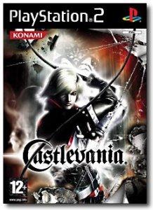 Castlevania: Lament of Innocence per PlayStation 2