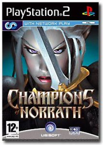 Champions of Norrath: Realms of EverQuest per PlayStation 2
