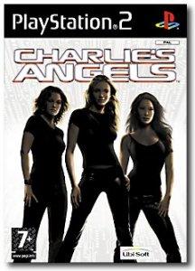 Charlie's Angels per PlayStation 2