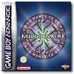 Chi vuol essere Milionario? per Game Boy Advance