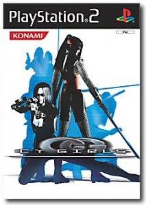 Cy Girls per PlayStation 2