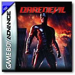 DareDevil per Game Boy Advance