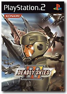 Deadly Skies 3 per PlayStation 2