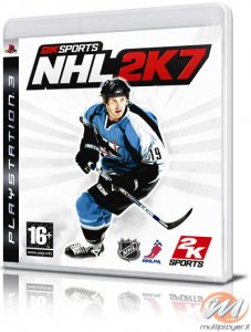 NHL 2K7 per PlayStation 3