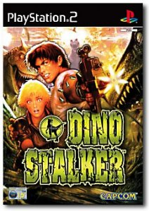 Dino Stalker: Gun Survivor 3 per PlayStation 2