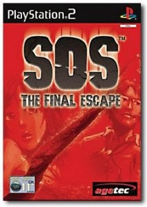 Disaster Report (SOS: The Final Escape) per PlayStation 2