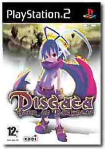 Disgaea: Hour of Darkness per PlayStation 2